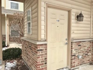 3612 Thornhill Drive UNIT 3612, Champaign, IL 61822 - #: 10297351