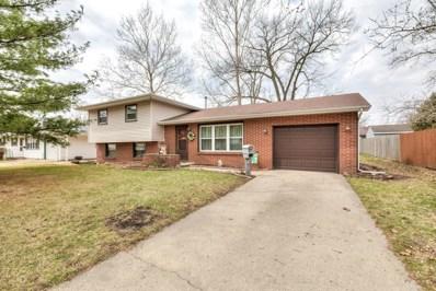 1108 Poplar Lane, Monticello, IL 61856 - #: 10297363