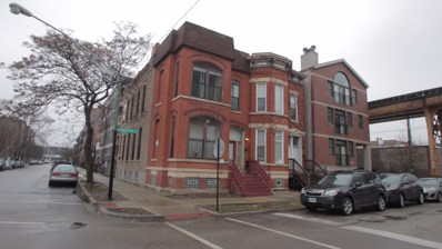 2320 W Moffat Street, Chicago, IL 60647 - #: 10297407