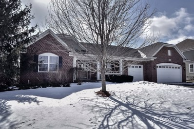 2268 Clearbrook Court, Wauconda, IL 60084 - #: 10297439