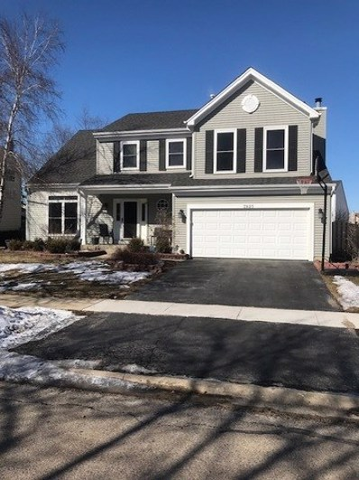 3925 Peartree Drive, Lake In The Hills, IL 60156 - #: 10297457