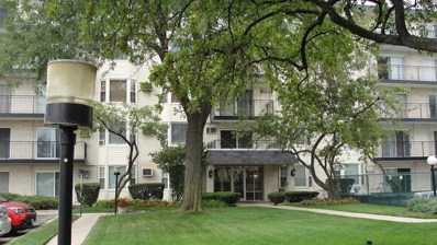5510 Lincoln Avenue UNIT 403, Morton Grove, IL 60053 - #: 10297511