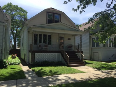 5713 W Waveland Avenue, Chicago, IL 60634 - #: 10297516