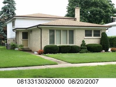 674 W Millers Road, Des Plaines, IL 60016 - #: 10297540