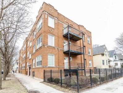 3400 W Sunnyside Avenue UNIT 2, Chicago, IL 60625 - MLS#: 10297563