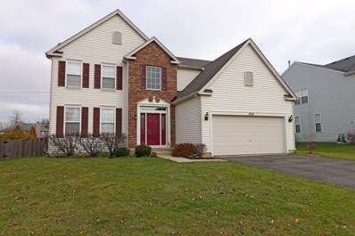 1856 Apple Valley Drive, Wauconda, IL 60084 - #: 10297631