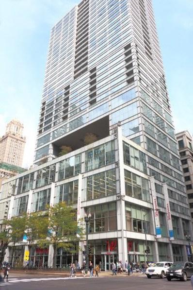 8 E Randolph Street UNIT 2308, Chicago, IL 60601 - #: 10297714