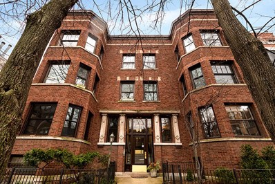 659 W Wellington Avenue UNIT 1W, Chicago, IL 60657 - #: 10297741