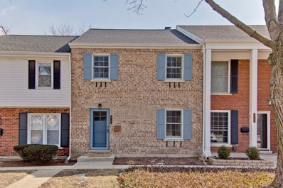 5725 S Garfield Street, Hinsdale, IL 60521 - #: 10297753