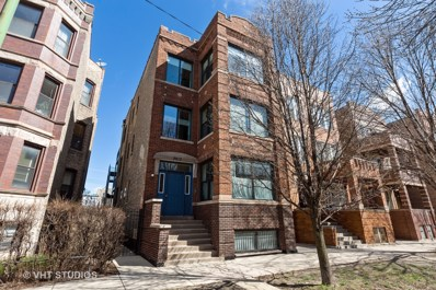 2610 W Iowa Street UNIT 1N, Chicago, IL 60622 - #: 10297762