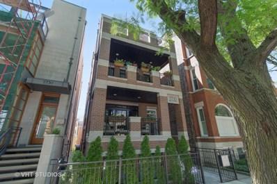 2732 N Seminary Avenue UNIT 3, Chicago, IL 60614 - #: 10297781