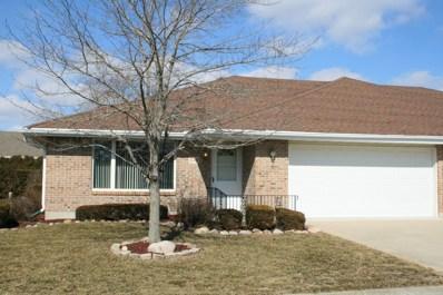 130 Boulder Drive, Morris, IL 60450 - #: 10297783