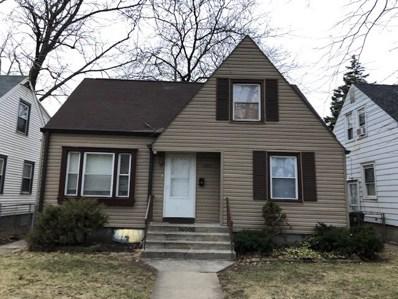 14800 Grant Street, Dolton, IL 60419 - #: 10297795