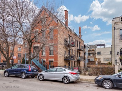1920 W Dickens Avenue UNIT 1C, Chicago, IL 60614 - #: 10297820