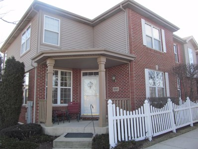 18541 West Point Drive, Tinley Park, IL 60477 - MLS#: 10297835