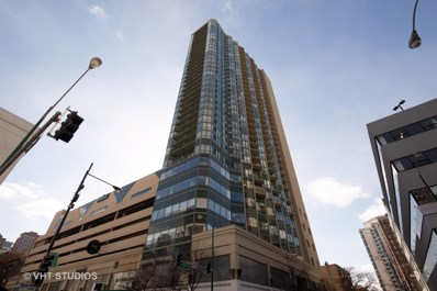 111 W Maple Street UNIT 1504, Chicago, IL 60610 - #: 10297906