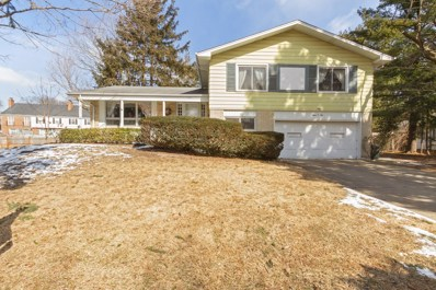 1504 Elm Avenue, Northbrook, IL 60062 - #: 10297918