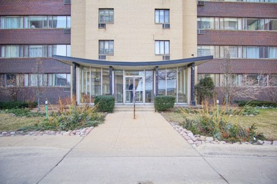 6300 N Sheridan Road UNIT 804, Chicago, IL 60660 - #: 10297934