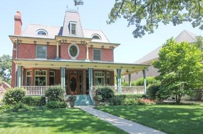 221 Keystone Avenue, River Forest, IL 60305 - #: 10297950