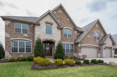 1622 Lake Charles Drive, Vernon Hills, IL 60061 - #: 10297959