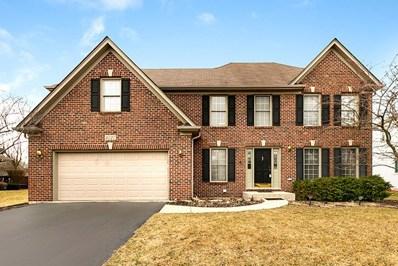 4727 Chokeberry Drive, Naperville, IL 60564 - MLS#: 10297974