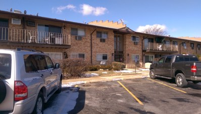 842 E Old Willow Road UNIT 204, Prospect Heights, IL 60070 - #: 10298001
