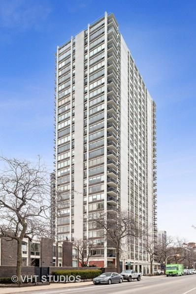 1455 N Sandburg Terrace UNIT 1404, Chicago, IL 60610 - #: 10298032