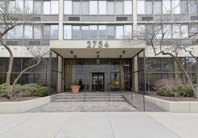 2754 N Hampden Court UNIT 1007, Chicago, IL 60614 - #: 10298036