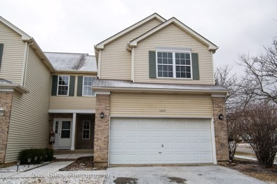 1049 Viewpoint Drive, Lake In The Hills, IL 60156 - #: 10298057