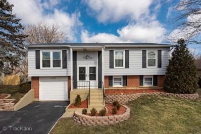 356 Falcon Ridge Way, Bolingbrook, IL 60440 - #: 10298076