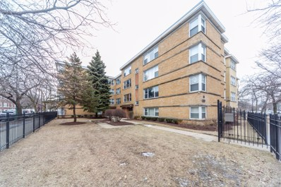 7531 N Sheridan Road UNIT 2S, Chicago, IL 60626 - #: 10298080