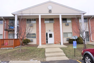 690 Marilyn Avenue UNIT 205, Glendale Heights, IL 60139 - #: 10298091