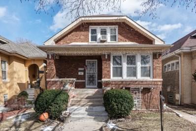 6035 N Maplewood Avenue, Chicago, IL 60659 - #: 10298106