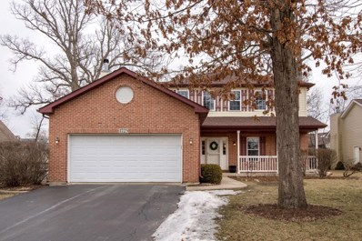 1725 Brookwood Drive, West Chicago, IL 60185 - #: 10298121