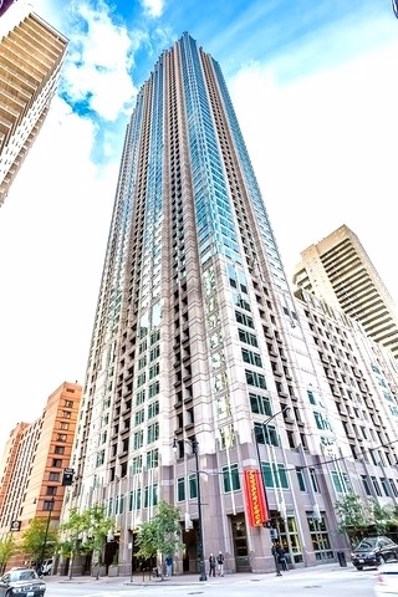 33 W Ontario Street UNIT 45F, Chicago, IL 60654 - #: 10298126
