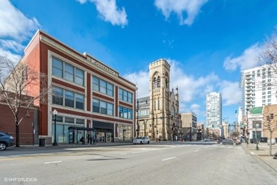 2000 S Michigan Avenue UNIT 208, Chicago, IL 60616 - #: 10298190