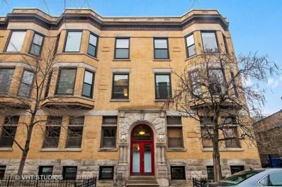 612 W Barry Avenue UNIT G, Chicago, IL 60657 - #: 10298204