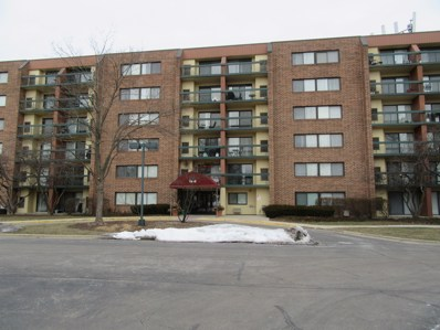 1840 Huntington Boulevard UNIT BW413, Hoffman Estates, IL 60169 - #: 10298239