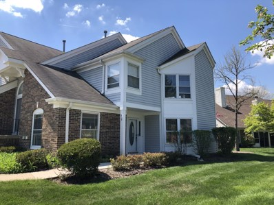 218 Willow Parkway, Buffalo Grove, IL 60089 - MLS#: 10298253