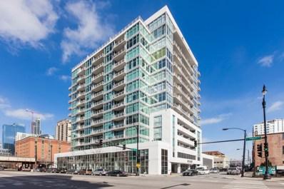 50 E 16th Street UNIT 609, Chicago, IL 60616 - MLS#: 10298270