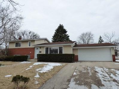 804 E Cedar Lane, Mount Prospect, IL 60056 - #: 10298333
