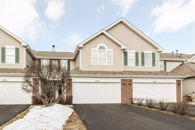 525 King Avenue, East Dundee, IL 60118 - #: 10298350