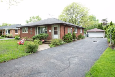 138 N Rohlwing Road, Palatine, IL 60074 - #: 10298356