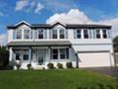 331 Greenview Court, Poplar Grove, IL 61065 - #: 10298374