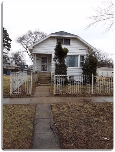 12447 S Stewart Avenue, Chicago, IL 60628 - #: 10298392