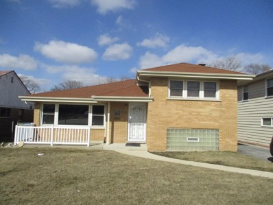 3114 175th Street, Hazel Crest, IL 60429 - MLS#: 10298424