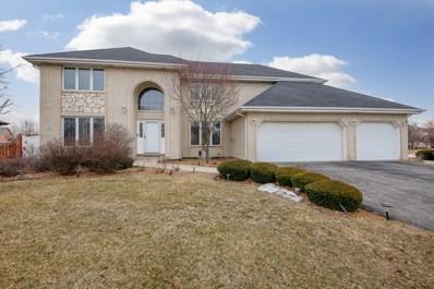 18113 Hummingbird Drive, Tinley Park, IL 60487 - MLS#: 10298439