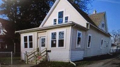 17022 Shea Avenue, Hazel Crest, IL 60429 - MLS#: 10298450