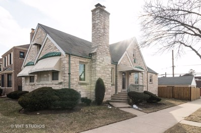 1656 N Natoma Avenue, Chicago, IL 60707 - #: 10298469