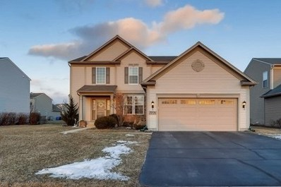 3206 Deerpath Lane, Carpentersville, IL 60110 - #: 10298472